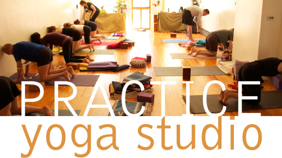Image result for practice yoga studio logo